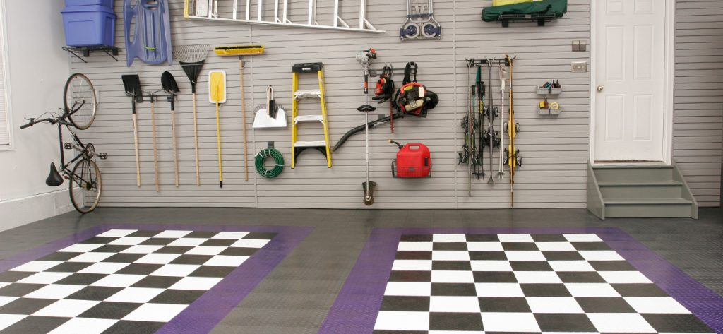 Custom Garage Cabinets Floors Walls Garage Craft Interiors