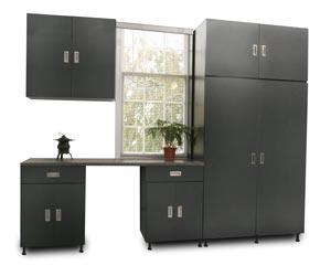 Granite Garage Craft Cabinets
